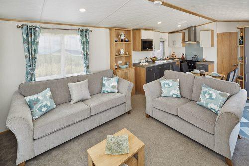 Carnaby Silverdale – brand new 2022 model